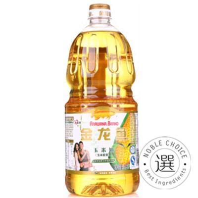 【选选】金龙鱼玉米油 1.8L/瓶