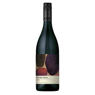 【西澳红酒】2012 法克兰德岩谷西拉750ml