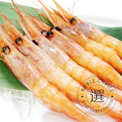 【选选】加拿大无污染甜虾 200g/份