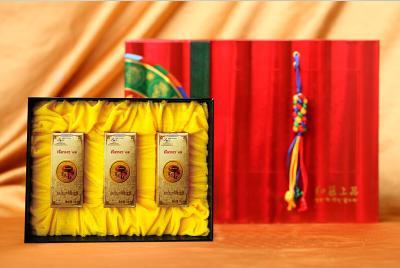 【西藏和藤】灵芝胶囊礼盒 3*12g