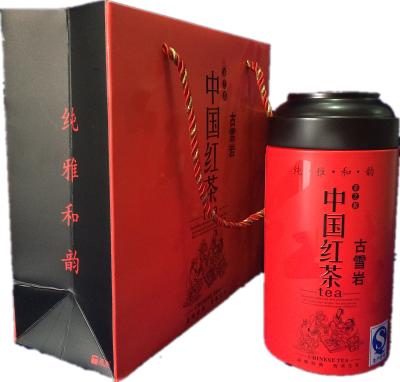 【古雪岩】中国红茶150g