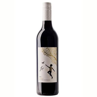 【西澳红酒】2012福尔摩伊信仰西拉750ml