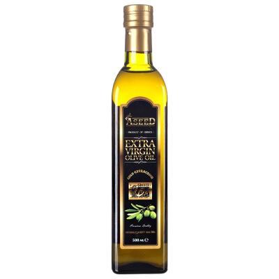 【亚仙德】特级初榨橄榄油500ml